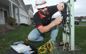 Verizon FiOS Internet Provider Overview